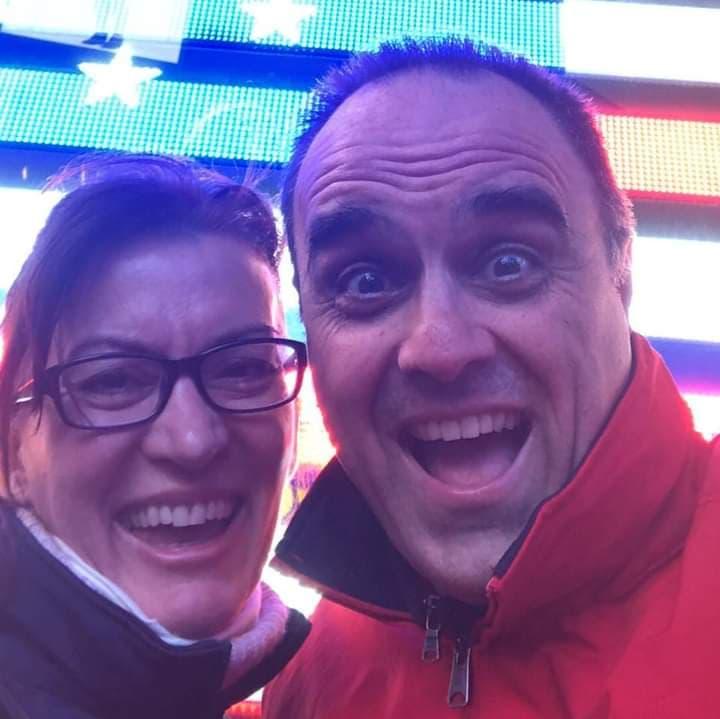 John & Eva Kapos