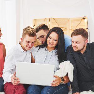 Ways to Increase Social Media Engagement.