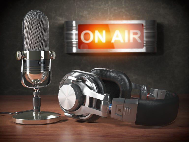 Best Ways to Start a Podcast for Your Business.