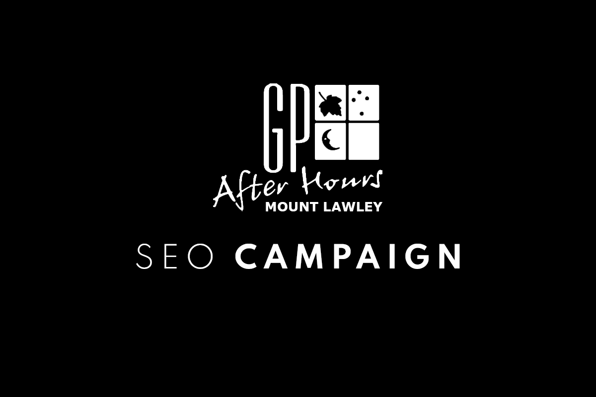 Read more about the article GP After Hours SEO Campaign