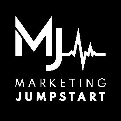 Marketing Jumpstart Logo_Solid WHITE